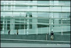 (ali.Oli) Tags: arquitectura skate macba barna aliciamartínez