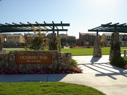 Mulberry Park - Otay Ranch, Chula Vista, California