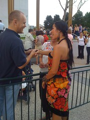 Lila Downs greeting the fans (Velma5000) Tags: downs lila liladowns