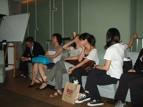 robinidv 拍攝的 20080918益讀俱樂部_為什麼找不到好男人119.jpg。