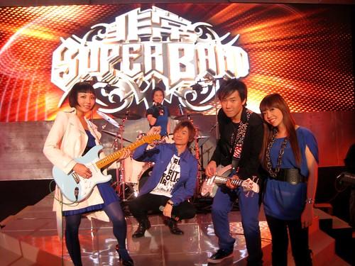 Superband 22/09