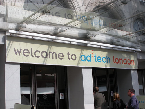 Ad Tech London 2008