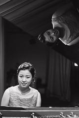 Ji Hye (Bong Manayon) Tags: justpentax smcpa50mmf20 400tx portraits bongmanayon portrait pentaxmx pentax mx lizamanayon