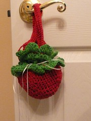 strawberry mesh bag1