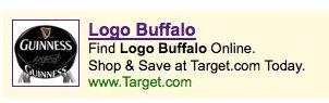 Google Images & Banner Ads Closeup