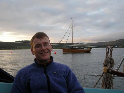 Graham, Loch Creran