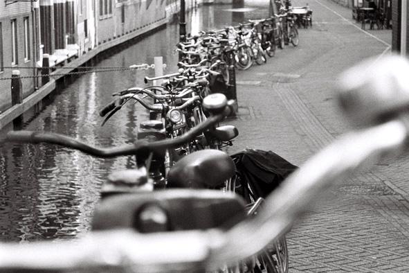 La espera (Amsterdam 2005)