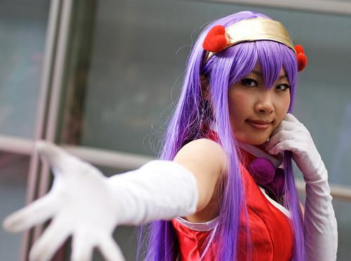Tokyo Game Show 28