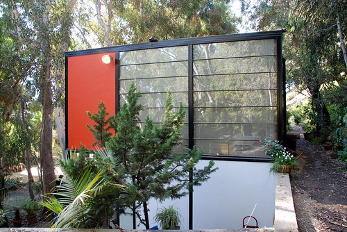 The fragmented Eames House         filt rs Wikipedia