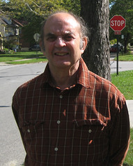 Harvey Pekar (Sheehan Family) Tags: ohio comics cleveland author robertcrumb americansplendor harveypekar autobiographical clevelandheights jazzcritic