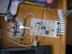 Remote generator start