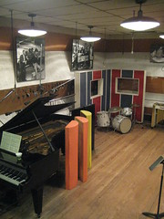 Motown Studio A (Sheehan Family) Tags: michigan detroit steviewonder themiracles studioa motown marvingaye smokeyrobinson thetemptations thesupremes fourtops jackson5 funkbrothers tamla normanwhitfield hollanddozierholland htsvilleusa barrettstrong