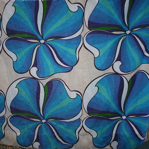 Dekoplus 1970's Vintage Fabric