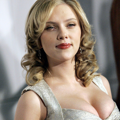 Scarlett Johansson @ Match Point Premiere