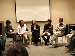 第4回鹿児島大学シリコンバレー研修ツアー  JTPAパネル