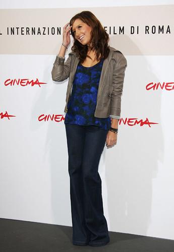 Ashley Tisdale - Rome International Film Festival by AshleyTisdale.