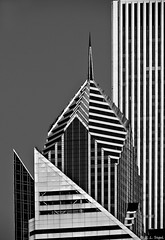 Architectural Forms (rjseg1) Tags: chicago stone architecture associates wright segal hackl durell loebl schlegman schlossman rjseg1