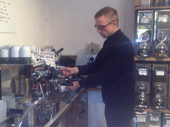 Kaffe Rstbar in Karlsruhe in a happy mood (FOAFknowsAlice) Tags: autumn cold germany contextwatcher celltagged geotagged october day relaxing dry moonlight raining karlsruhe thursday exif badenwrttemberg nokian73 lightair cell:mcc=262 cell:mnc=2 iyouit geo:range=13000 location:dayhour=13 location:nearby=1089 weather:type=fewclouds weather:feel=cold weather:rain=moderate location:continent=europe location:timezone=1 experience:mood=happy weather:temp=verycold weather:moonstate=newmoon weather:humidity=high weather:pressure=low weather:tstorm=low weather:uv=low weather:uvmax=low weather:coverage=high weather:type=brokenclouds weather:realfeel=cold weather:dir=southwest weather:pchange=rising weather:precip=high experience:safety=safe weather:height=243 phone:direction=000000 weather:visibility=moderate experience:dayhour=10 experience:drinking=coffee observation:devicetype=phone cell:lac=761 kafferstbar geo:lat=49009600 geo:long=8405600 cell:cellid=27793 observation:devicekey=001d6eb3acf5 observation:dynamic=true weather:height=396