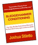 Sledgehammer Conditioning
