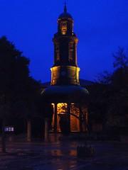 St Mary's, Banbury (Aidan McRae Thomson) Tags: church oxfordshire banbury