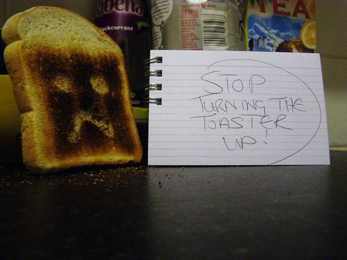 [365-157] Toast