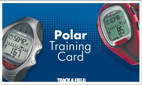 Polar Training