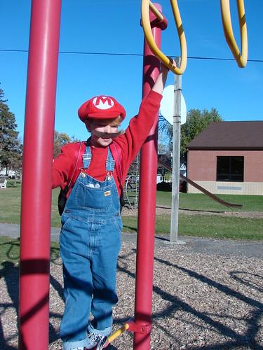 Mario After School