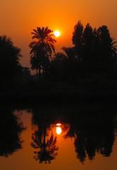 Sunset Choti Zere'n (Mirjee ....) Tags: pakistan sunset punjab choti dgkhan zeren mirjee sunsetchotizeren