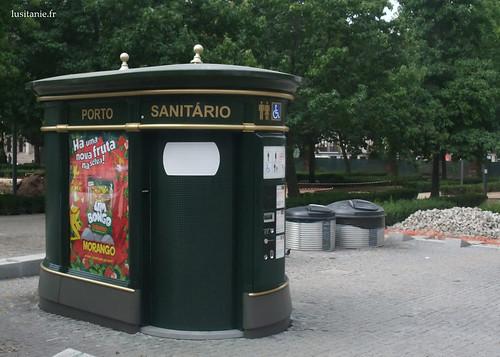Sanitáriospúblicosdo Porto