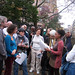 Tracy K. Smith Leads a Literary Walking Tour