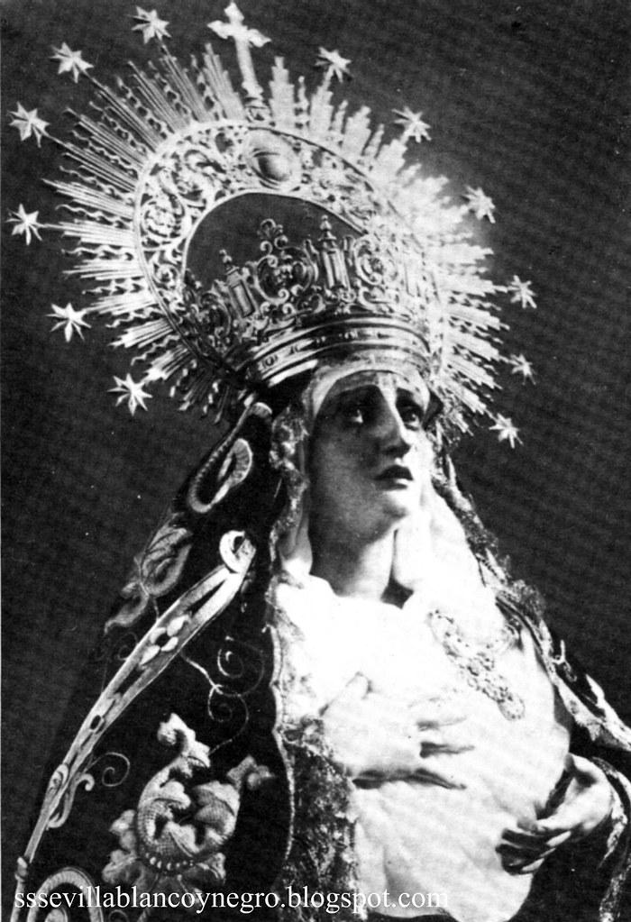 Nuestra Señora de la Angustia