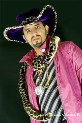 The Pimp (Cris Valencia) Tags: halloween funny disguise disfraz divertido nochedebrujas