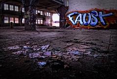 Faust! © Monika Andrae