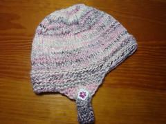 Clover's hat