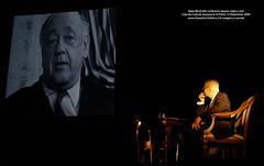 12 Noiembrie 2008 » Radu BELIGAN, confesiuni despre viaţă şi artă