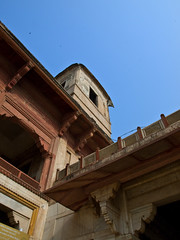 Lahore Fort (Sheraz Shaukat (Intaglio)) Tags: pakistan fort lahore