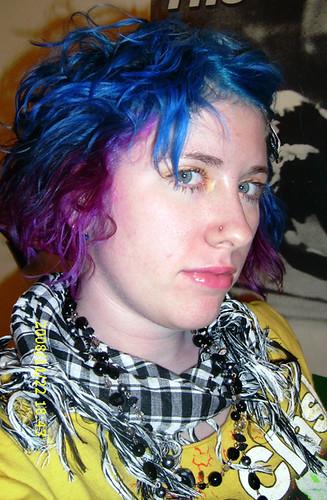 Hair Dye! (Group)