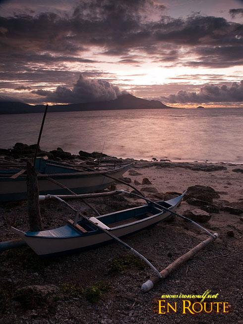 Gaspar Dawn Boat