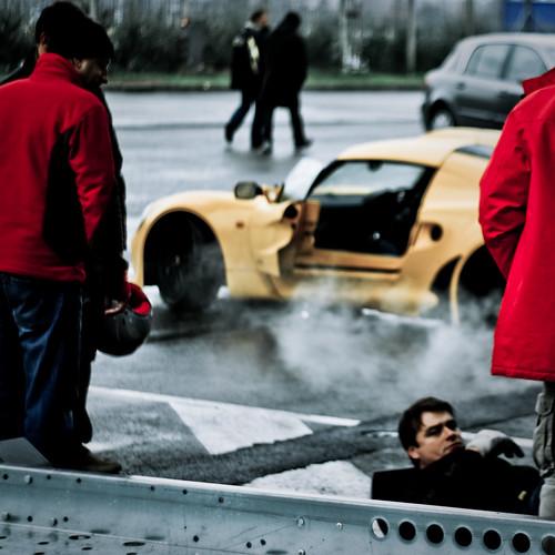 Lotus Club - Bugatti -58