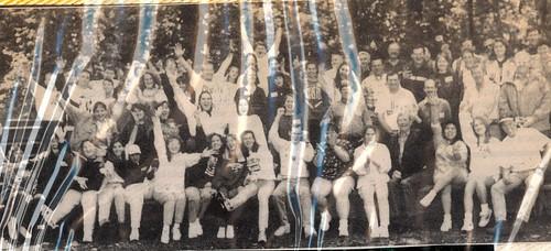 NWBA Missionaries 1995