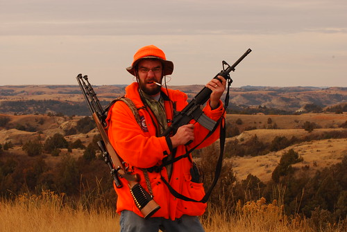d70e6b7676d72 Hunting Season Safety Tips - Trailspace