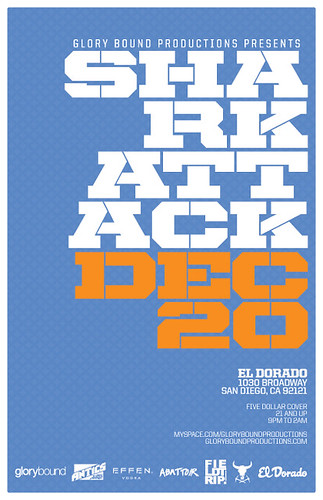 12.20.08 - Shark Attack