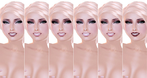 "RockBerry ""Lily"" Skins by you."