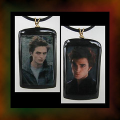 Twilight Pendants ( Edward Cullen )