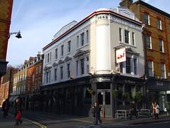 Picture of Marylebone, W1U 4RE