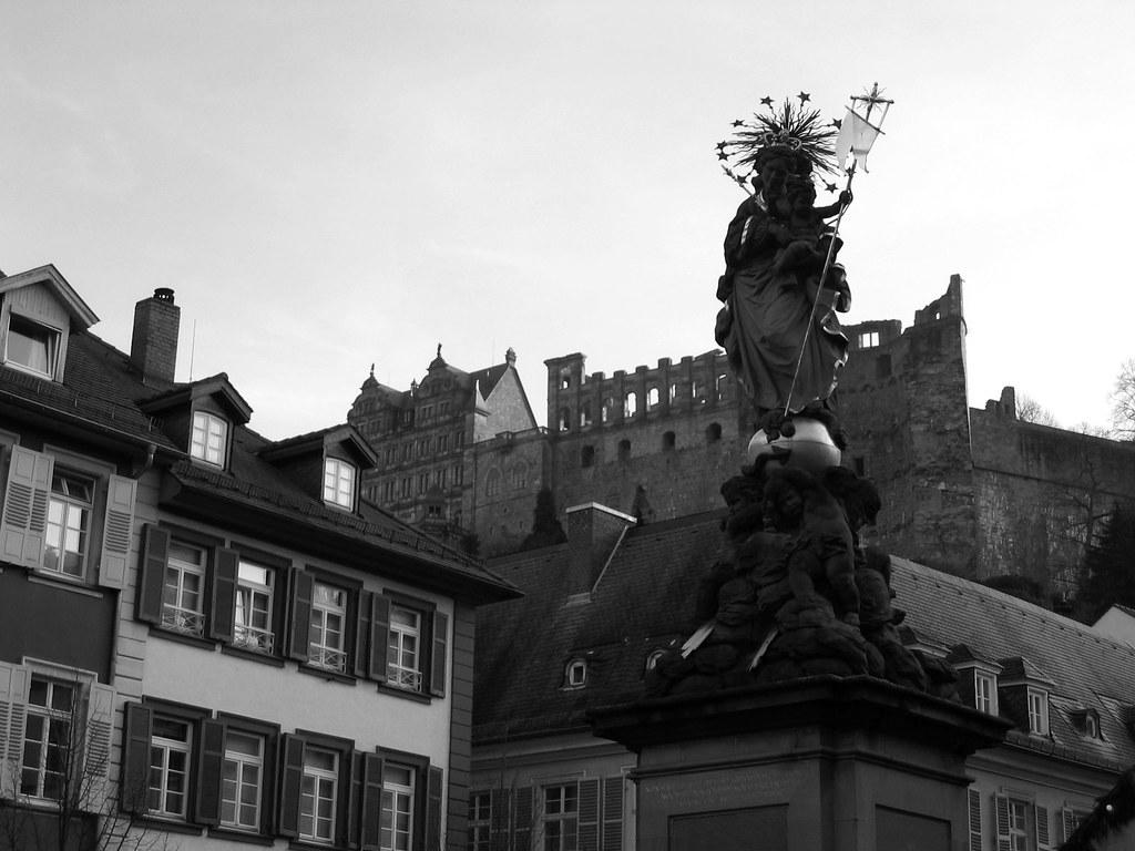 Heidelberg Christmas Market 12-17-06 008a