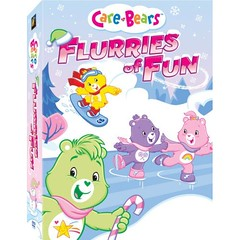 "Care Bears ""Flurries of Fun"""