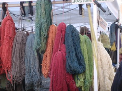 Union Square Catskill yarn