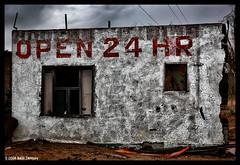 (verablue) Tags: newmexico southwest abandoned photography ruins paint decay motel places guns nm peelingpaint 2008 explosives abandonedbuildings portfolio3 budville verablue bazilzerinsky top20nm terminalblue