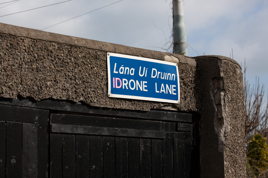 Idrone Lane - Blackrock
